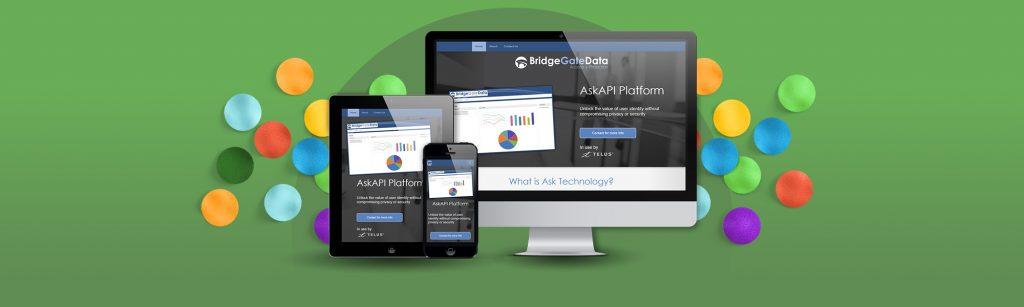 Technical Startup Website & Brand Development
