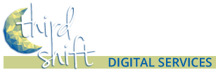 Third Shift Digital Services logo